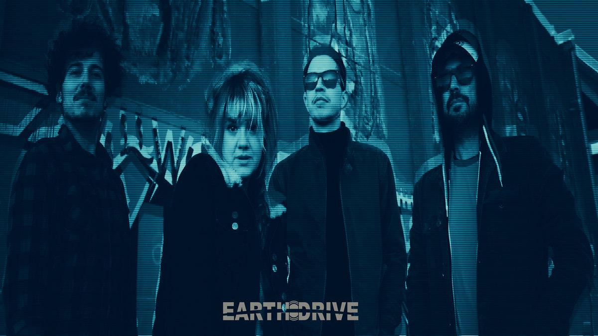 earth drive