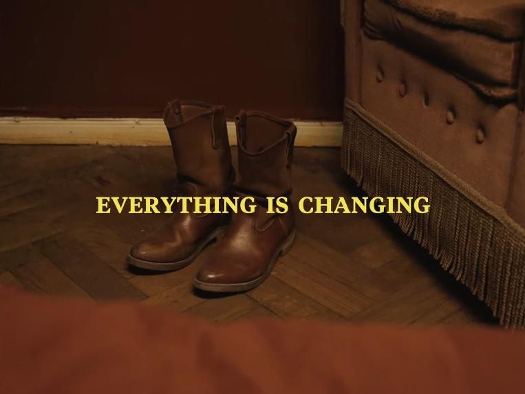 kadavar everything is changing