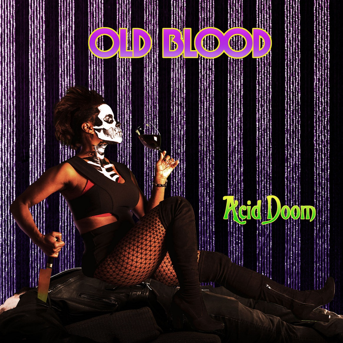old blood acid doom