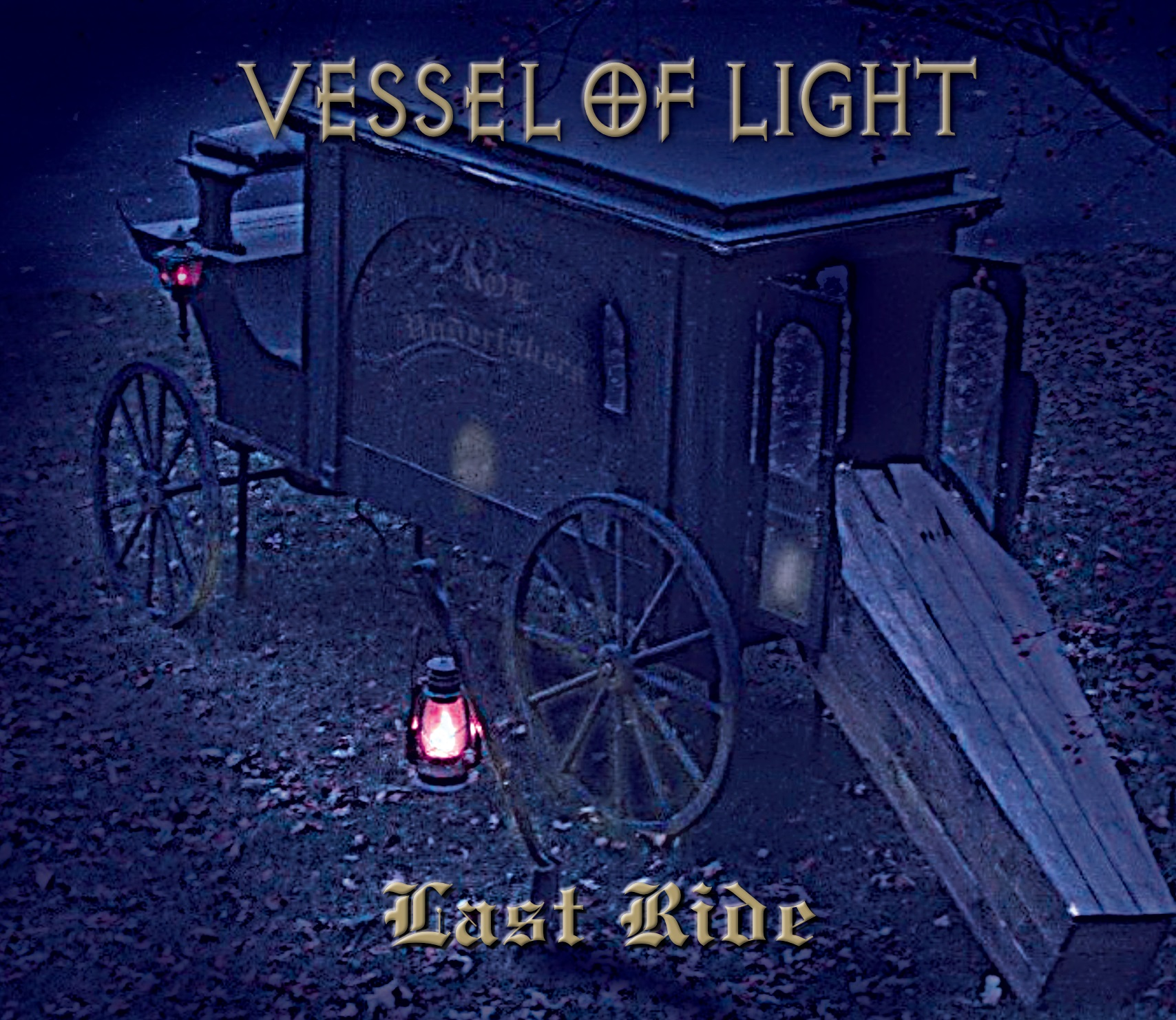 vessel of light last ride