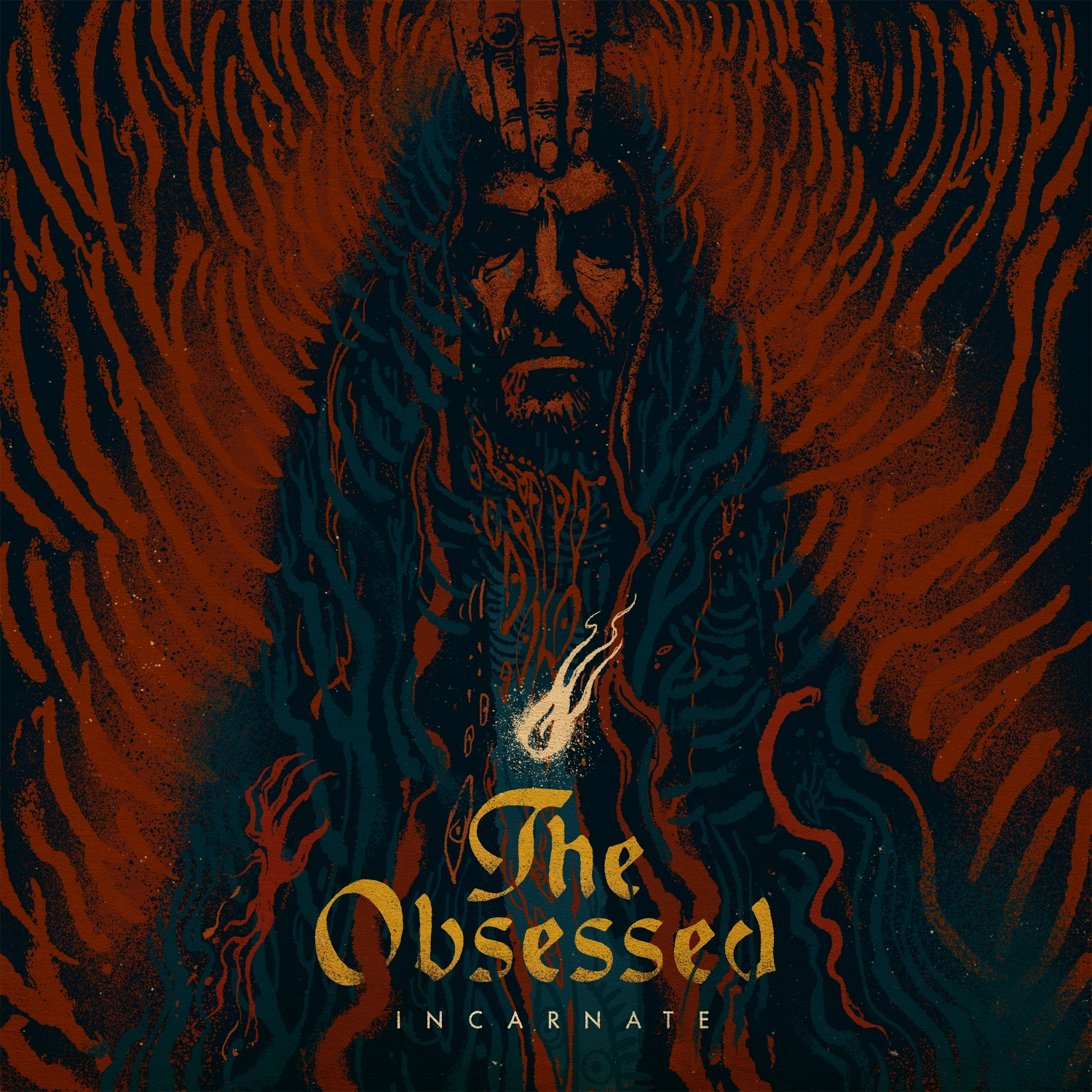 THE OBSESSED Incarnate Ultimate Record Store Day Edition
