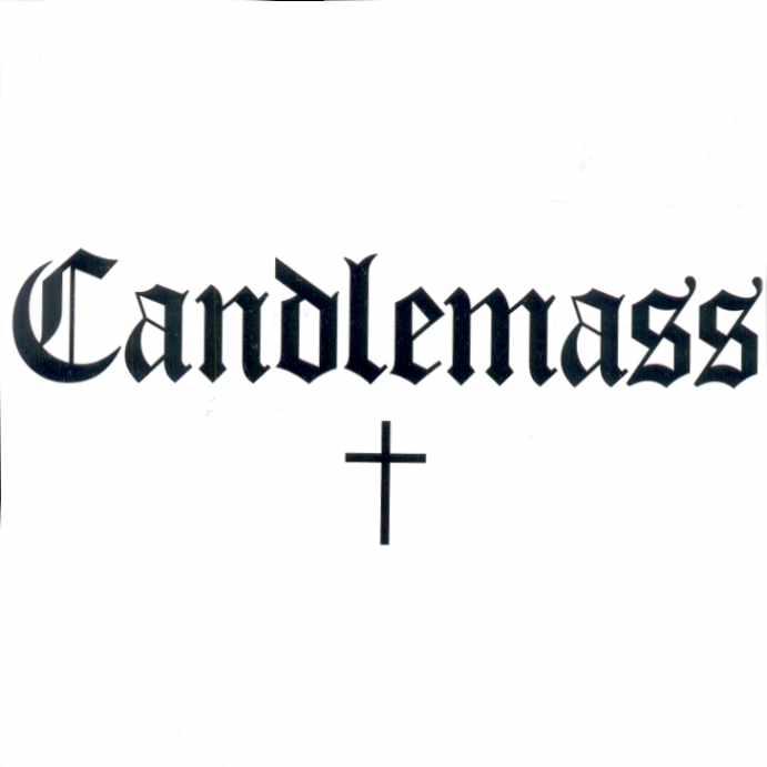 candlemass self titled