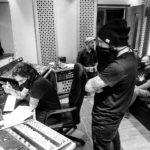 iah in studio