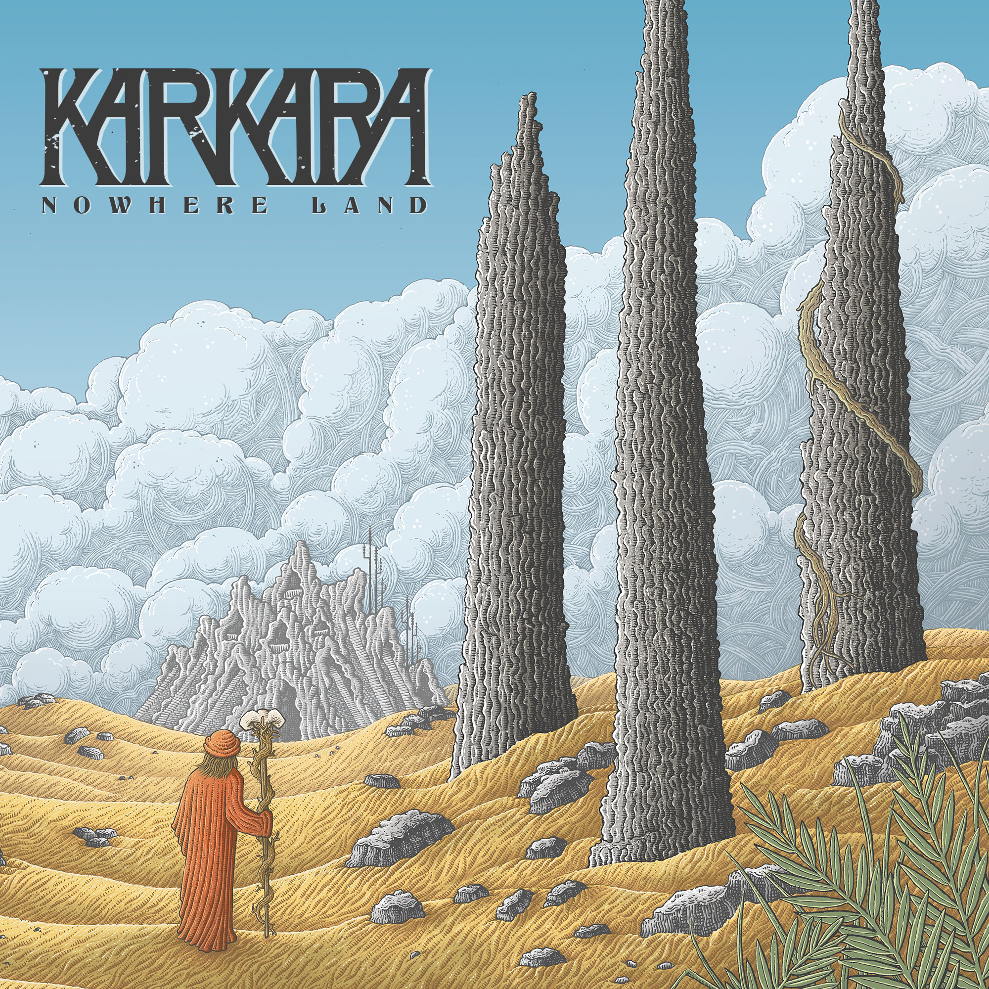karkara nowhere land
