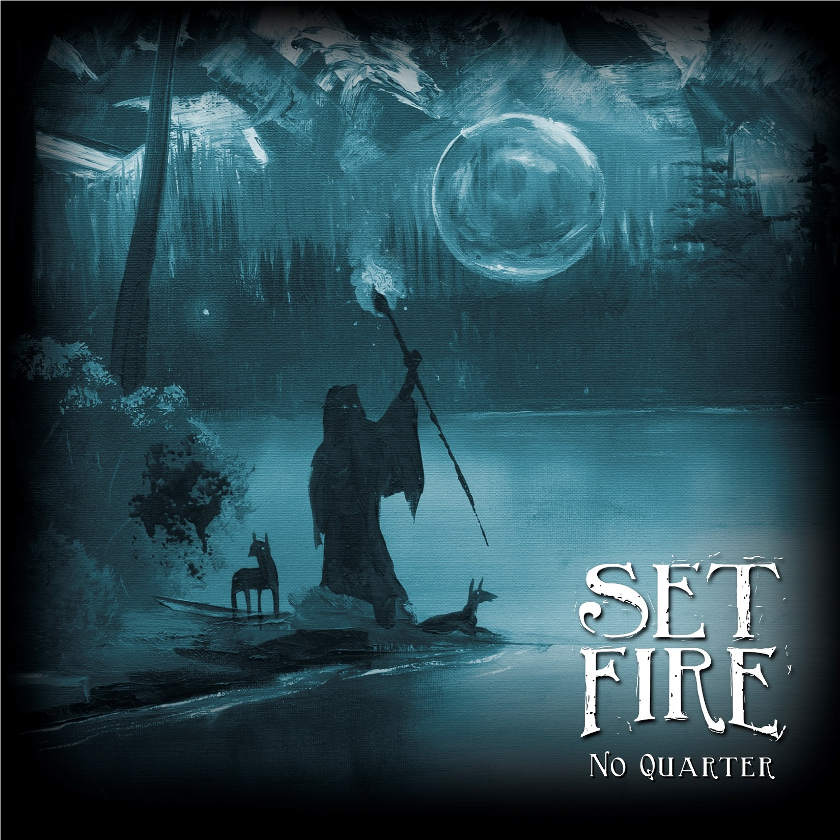 set fire no quarter