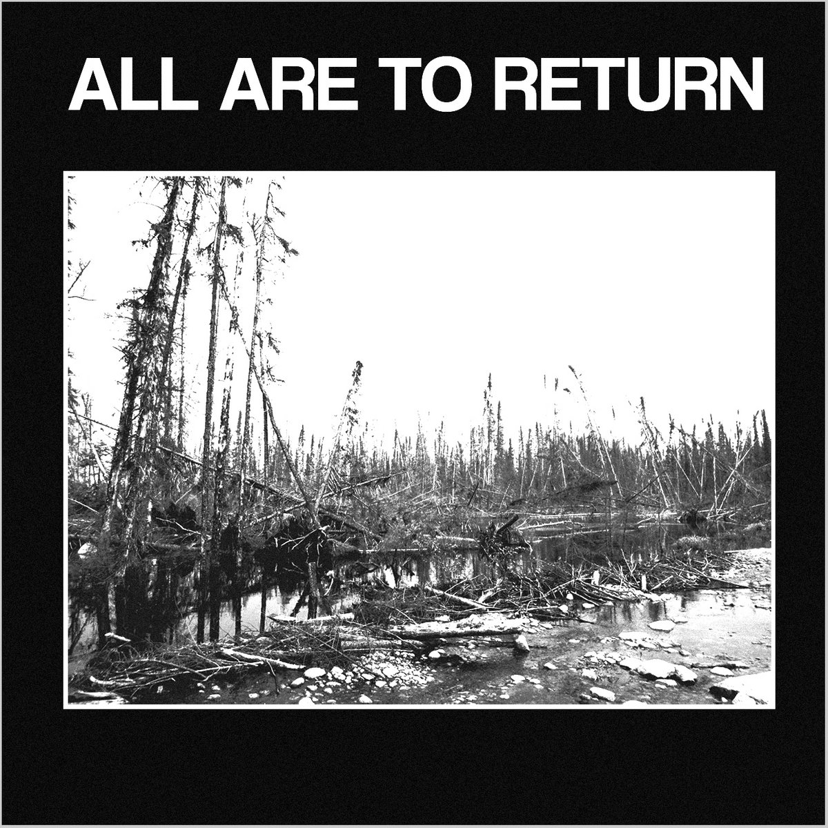 all are to return all are to return