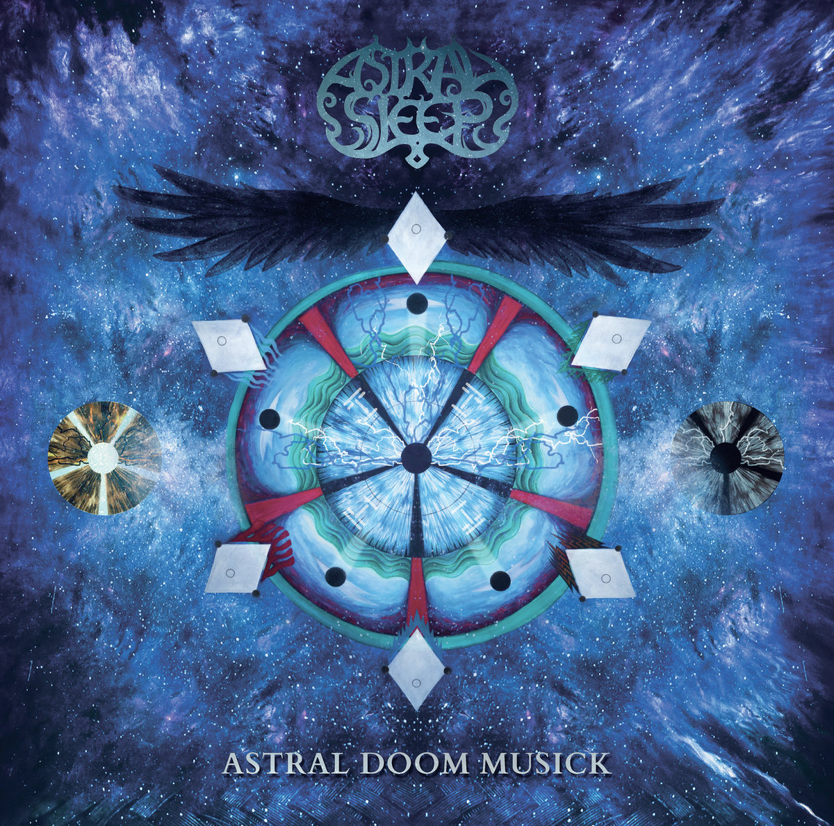 Astral Sleep Astral Doom Musick