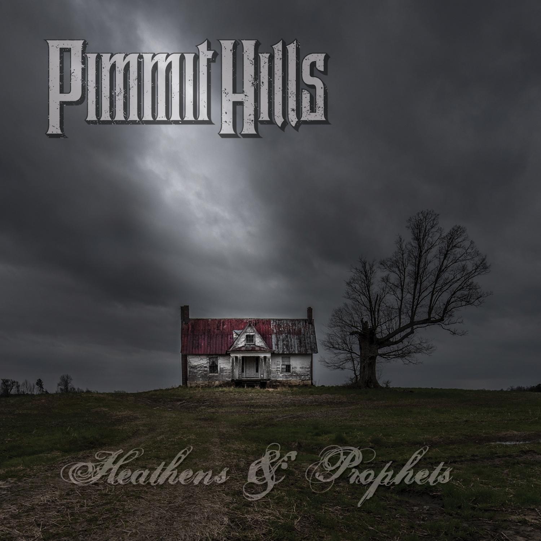 Pimmit Hills Heathens Prophets