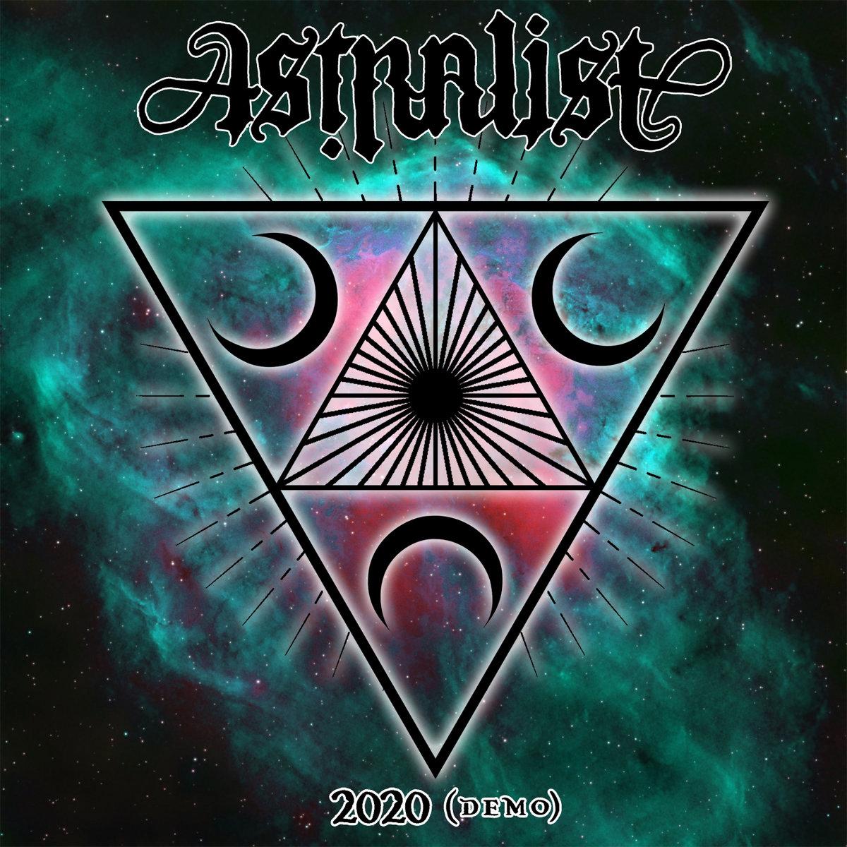 astralist 2020 demo