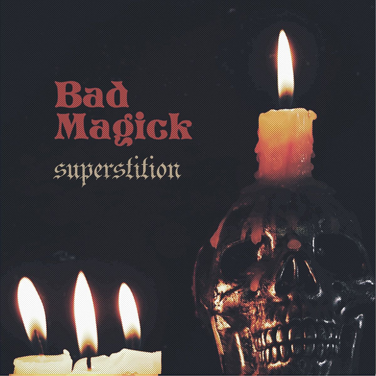 bad magick superstition