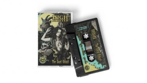 high fighter the goat ritual tape