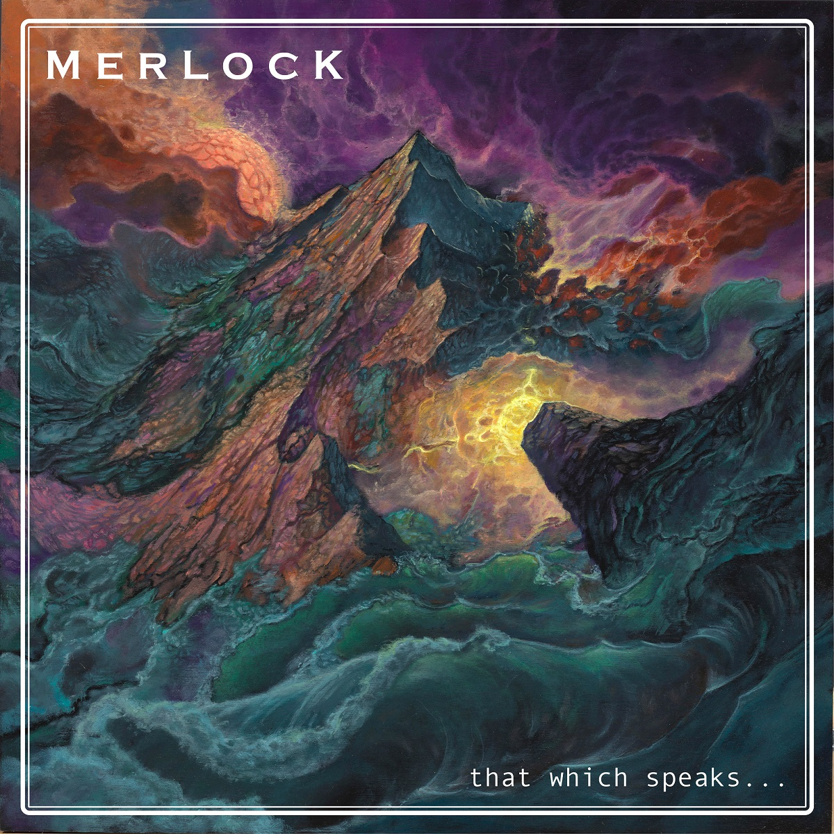 merlock that which speaks