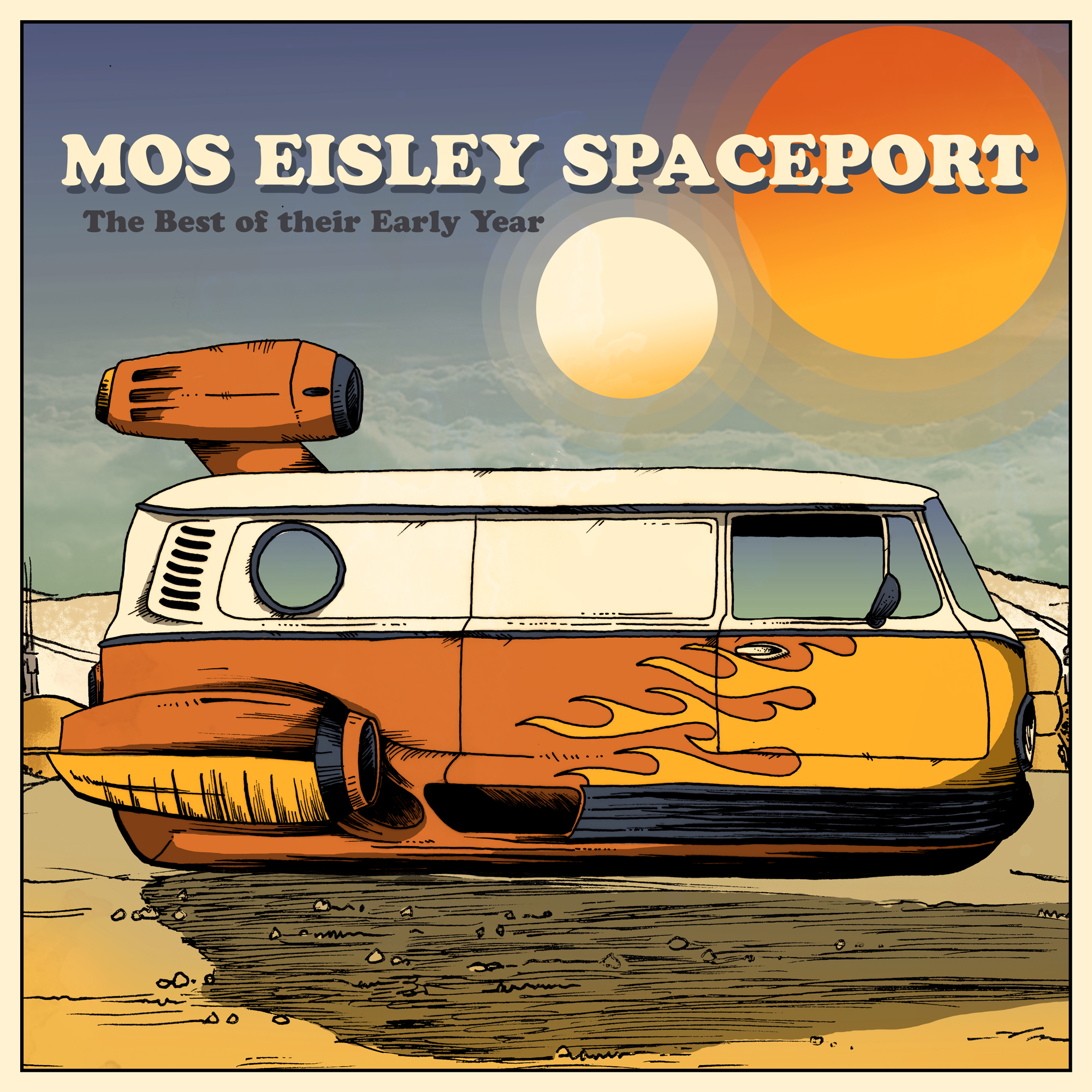mos eisley spaceport the best of their early year