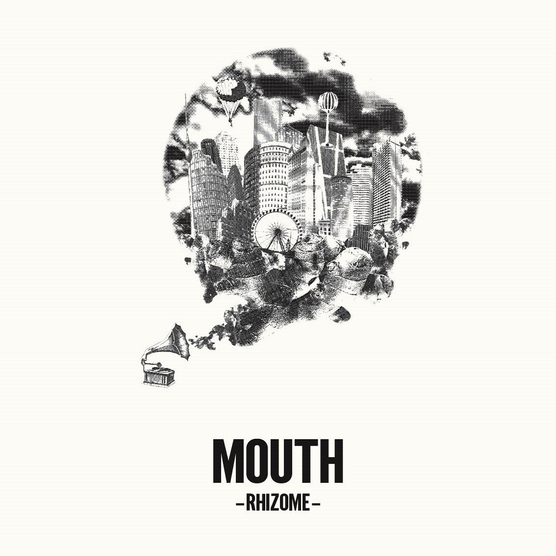 mouth rhizome