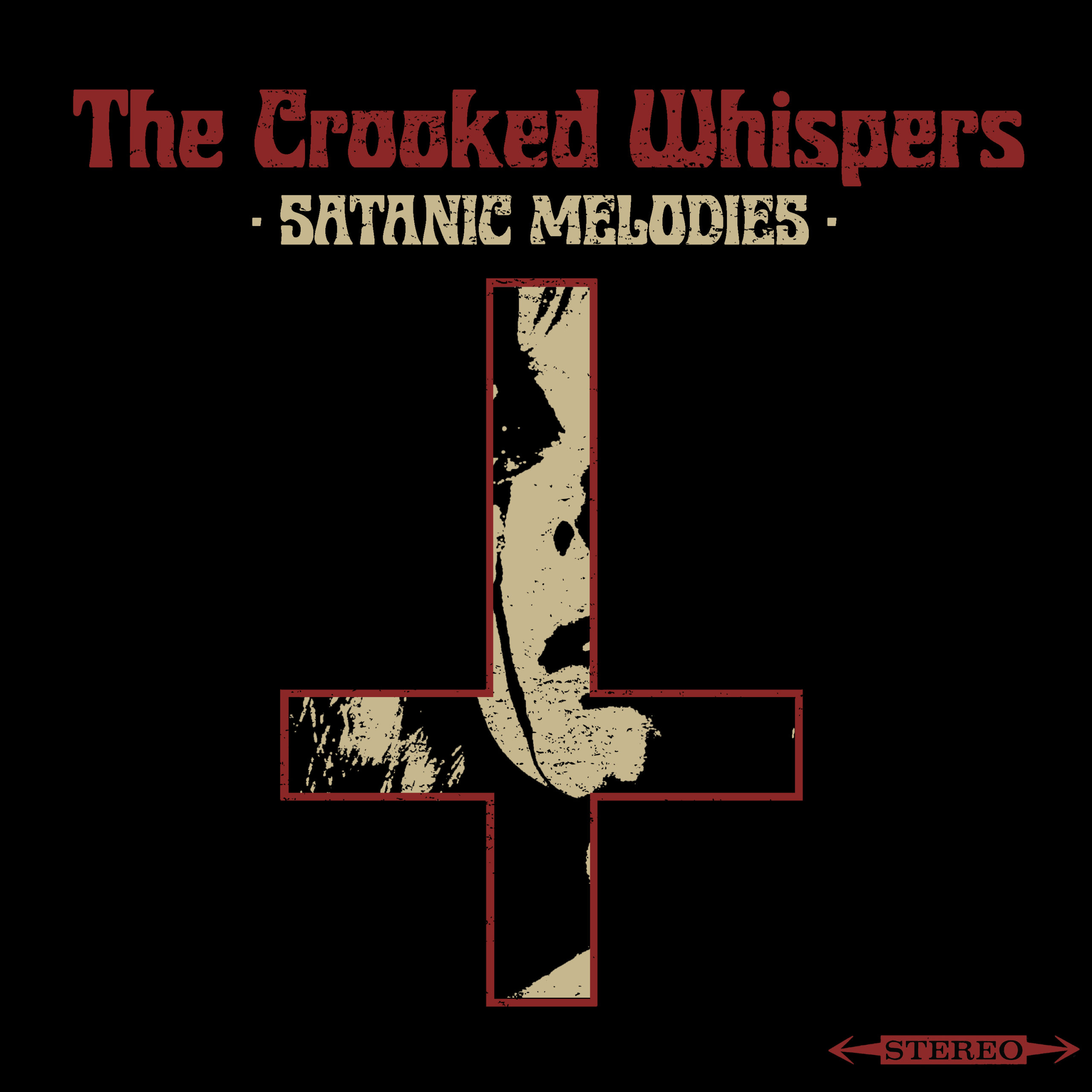 the crooked whispers satanic melodies