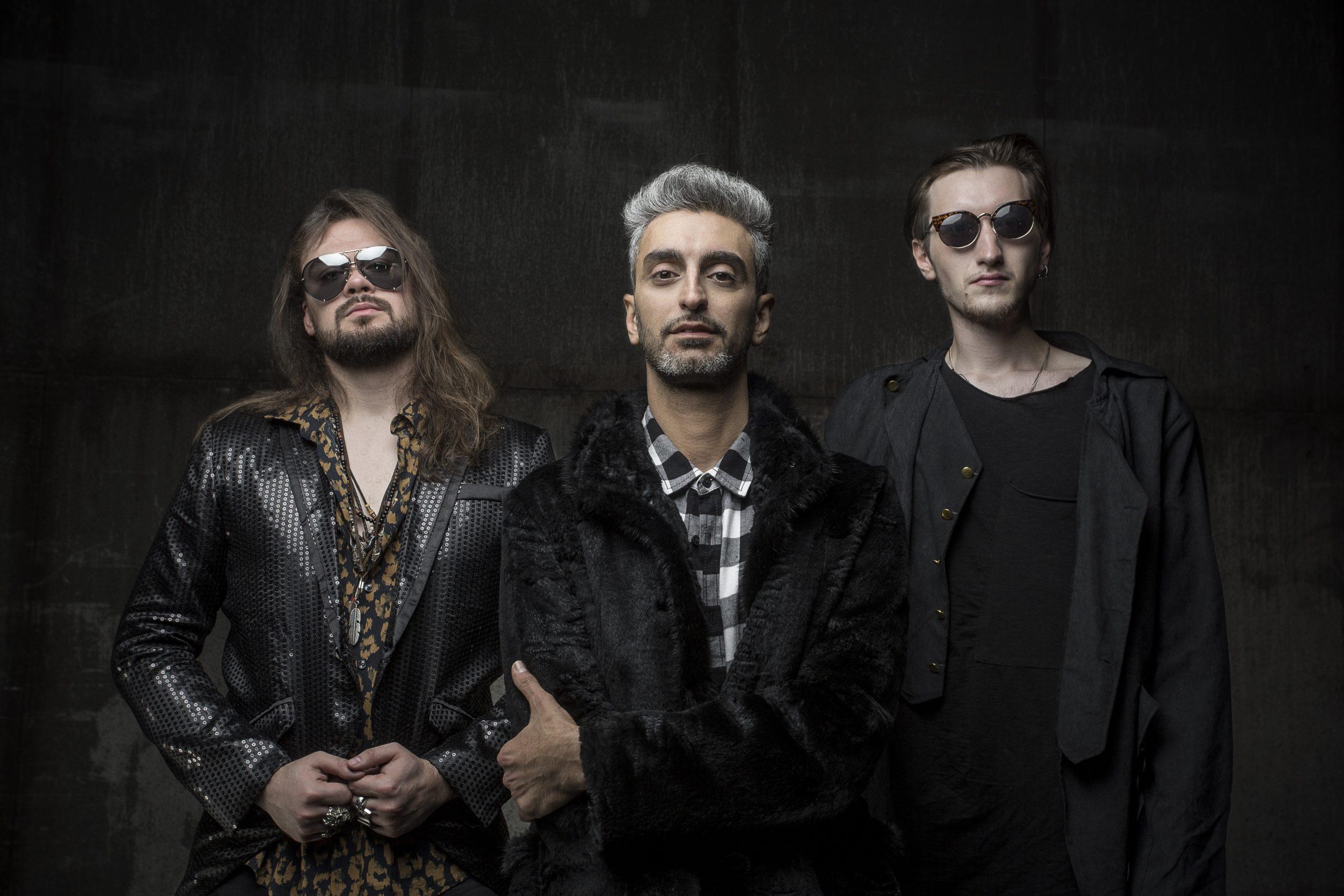 Starified band 2020