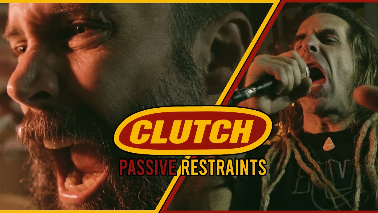 clutch passive restraints