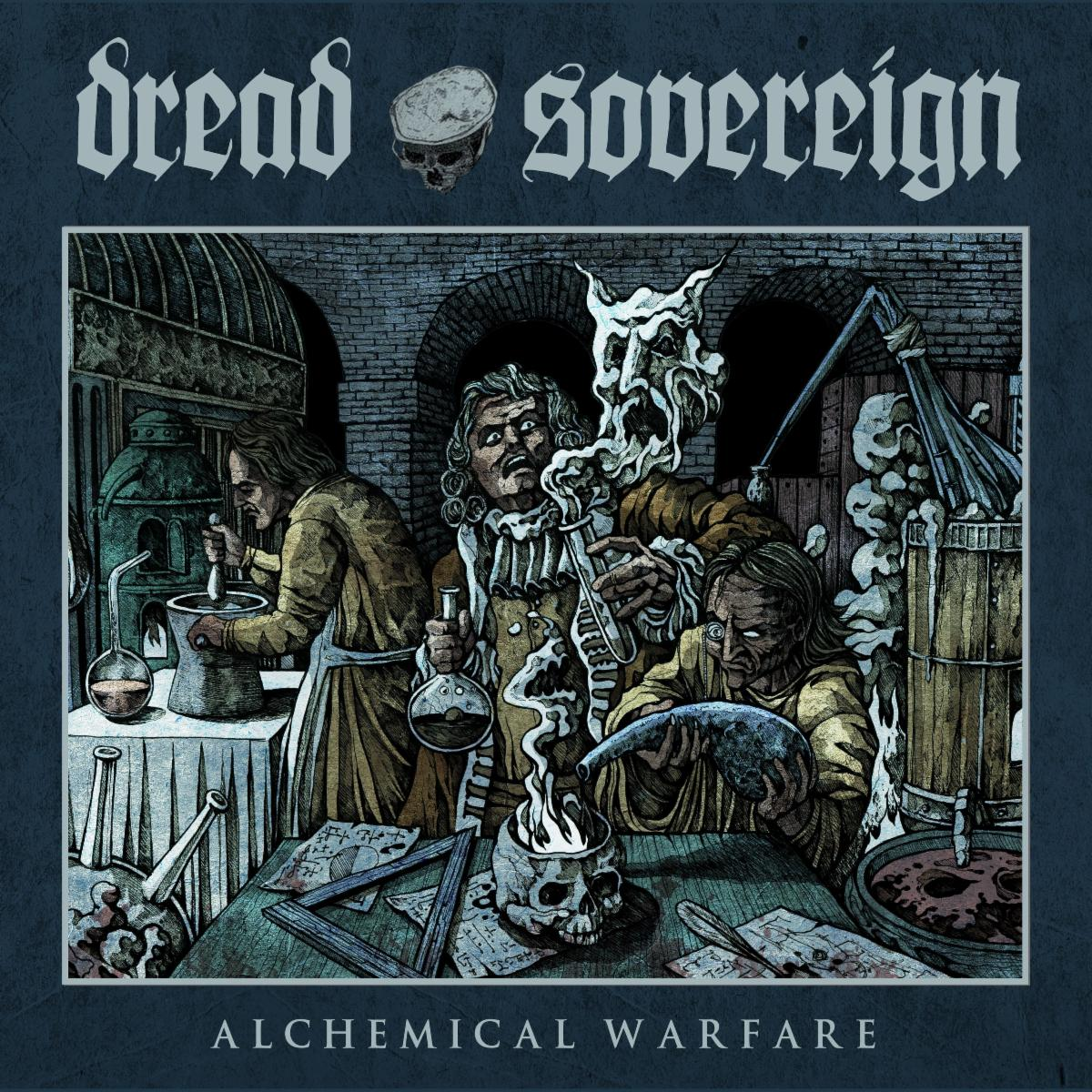 dread sovereign alchemical warfare