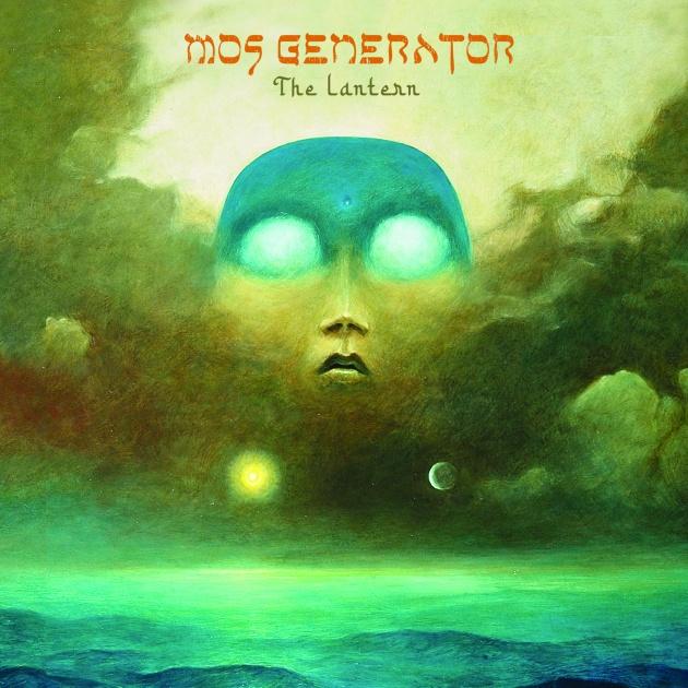 mos generator the lantern