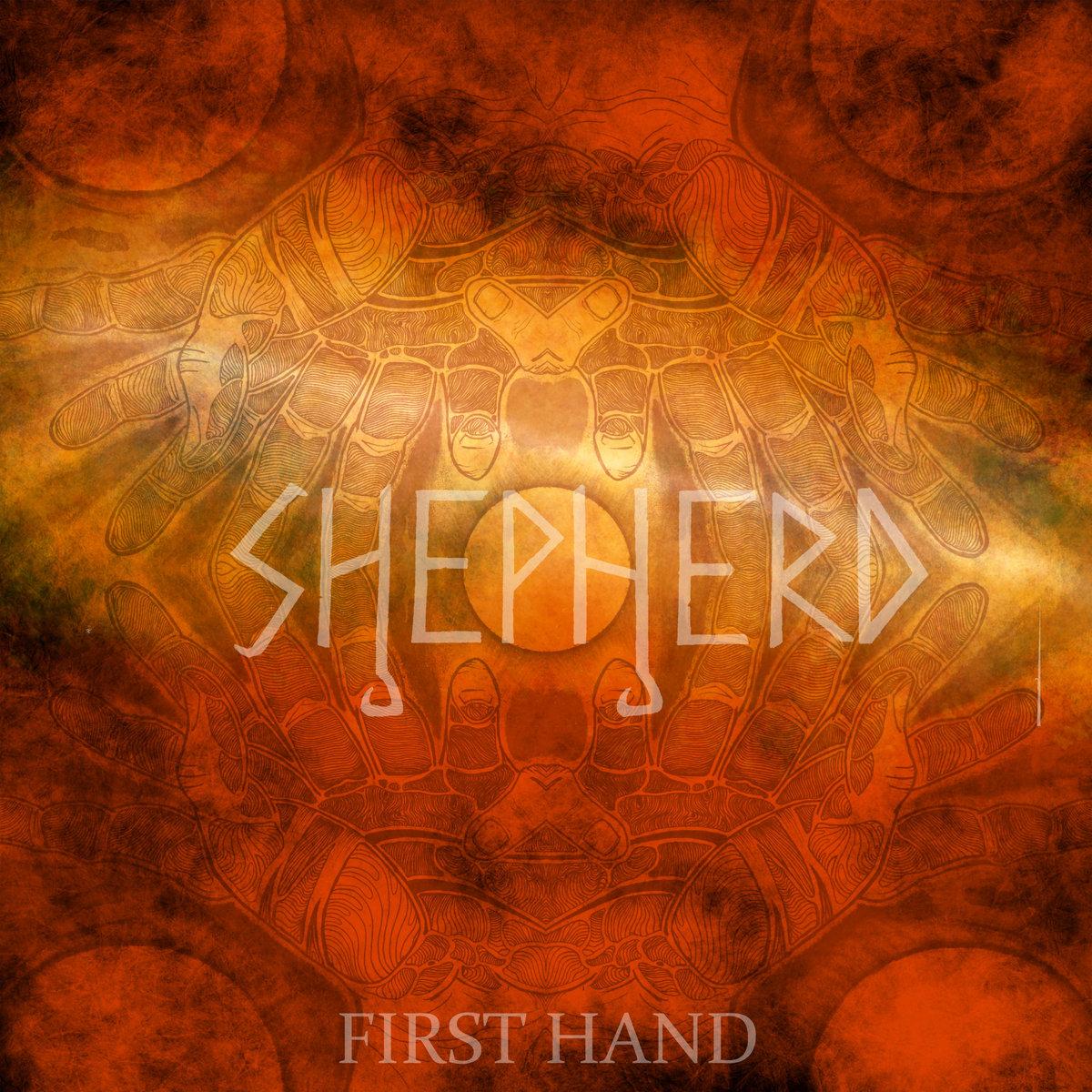 shepherd first hand
