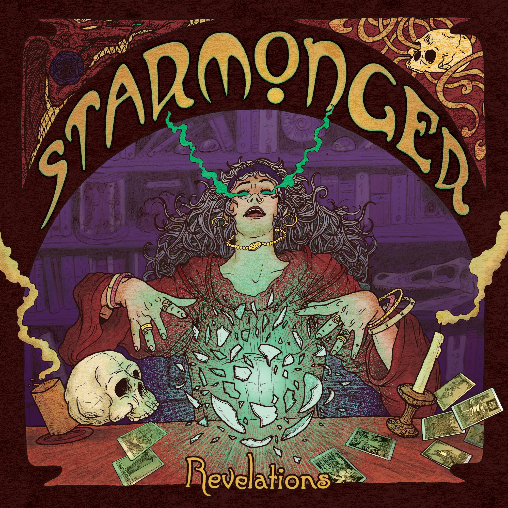 starmonger revelations