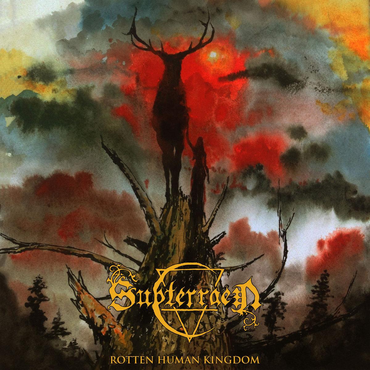 subterraen rotten human kingdom