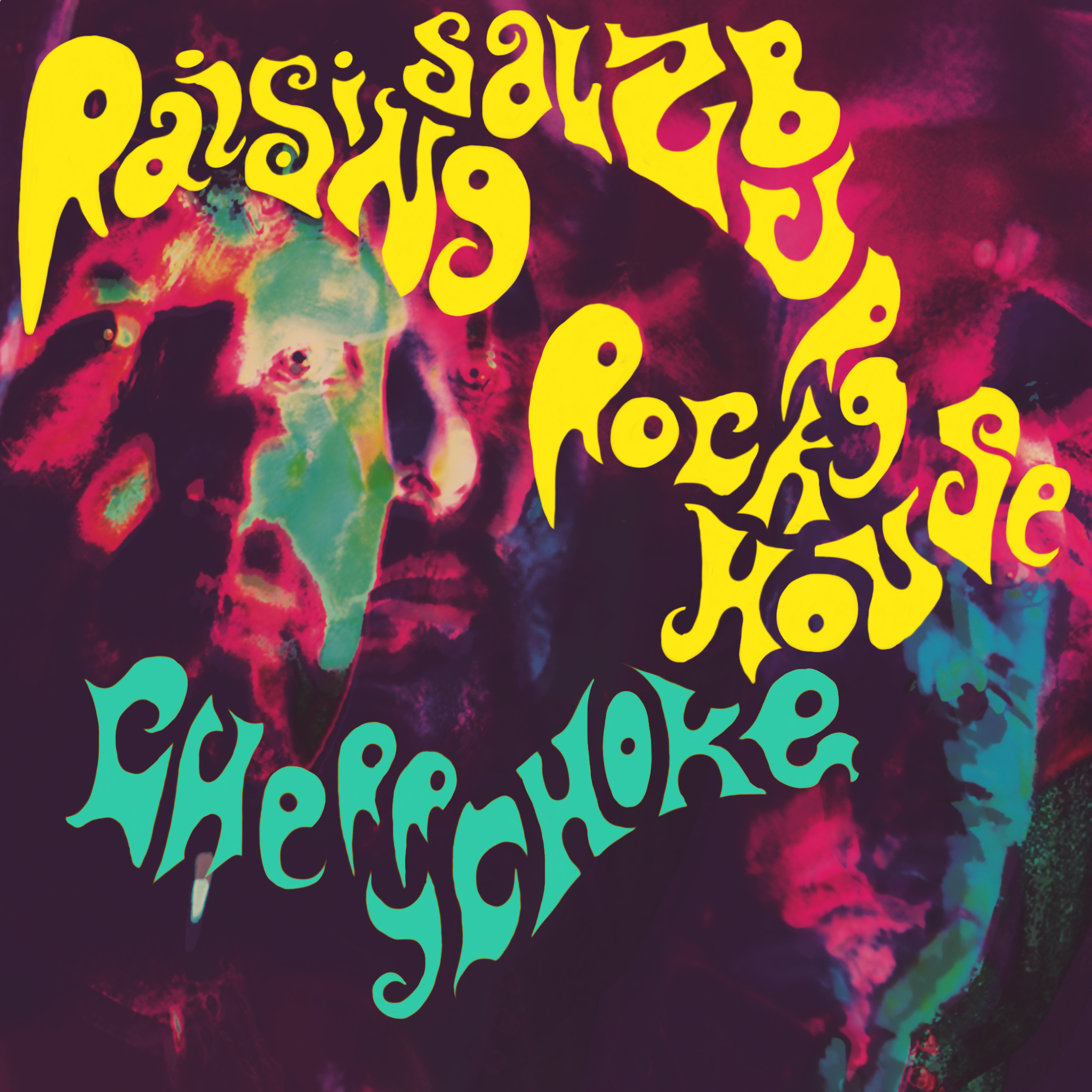 Cherry Choke-Raising Salzburg Rockhouse-Cover