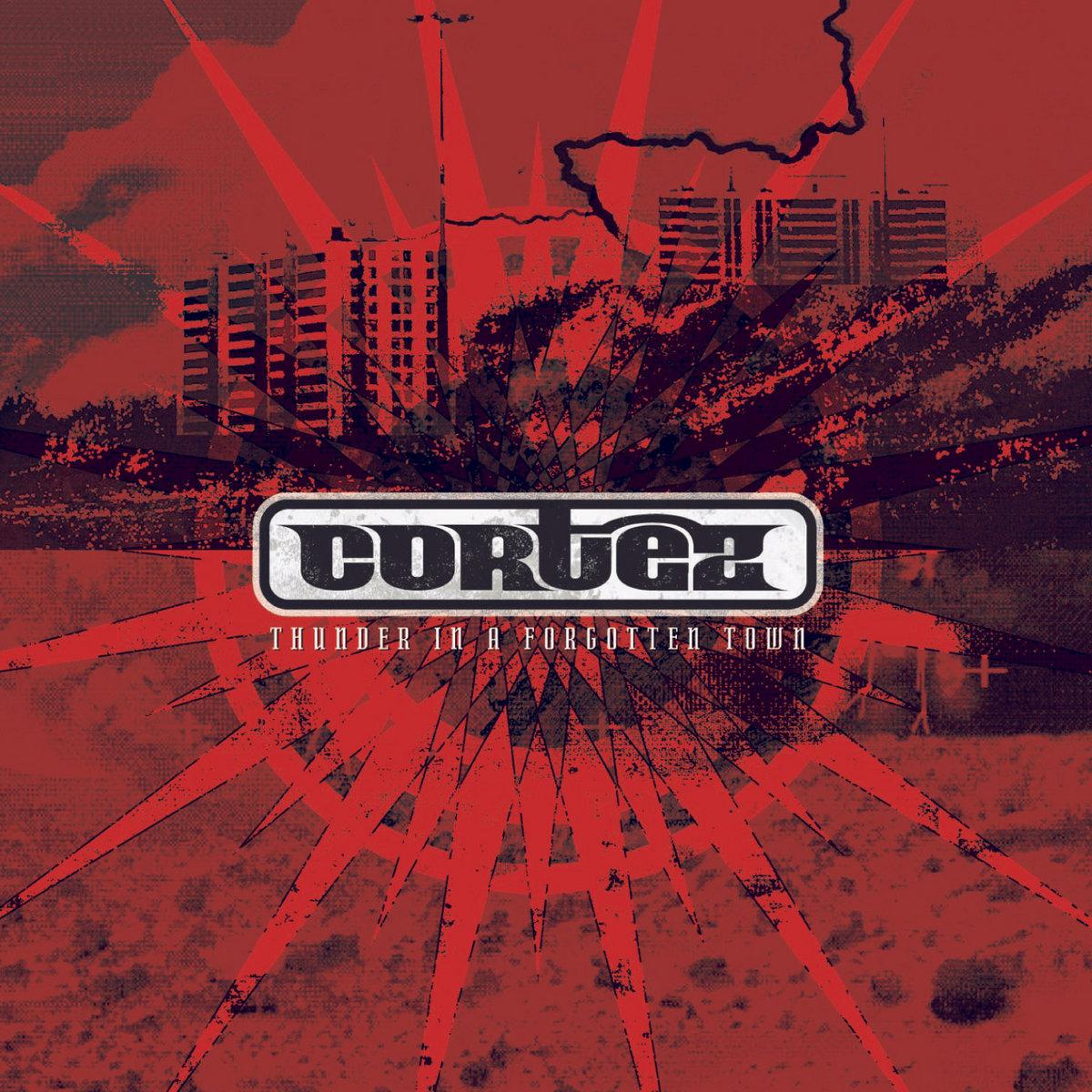 Cortez Thunder in a Forgotten Town