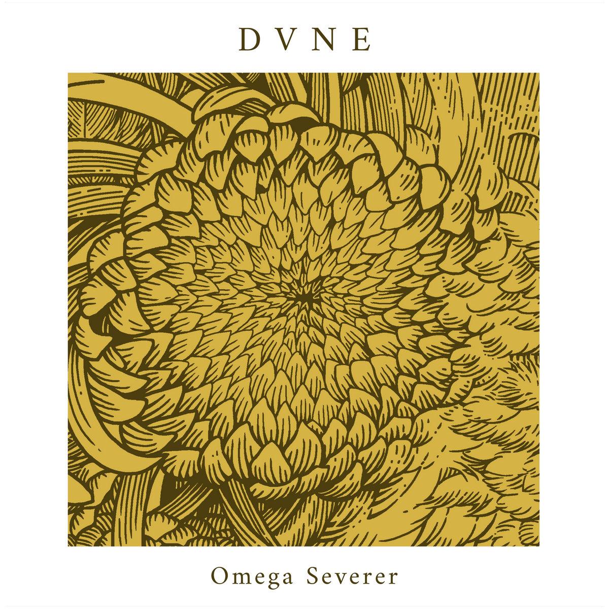 DVNE Omega Severer