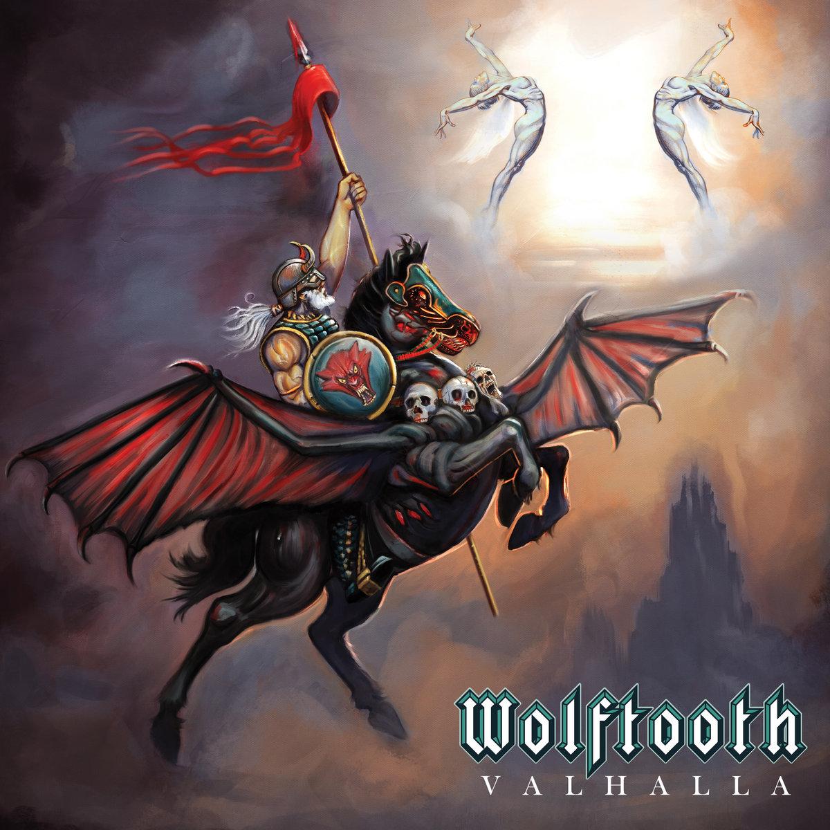 Wolftooth Valhalla