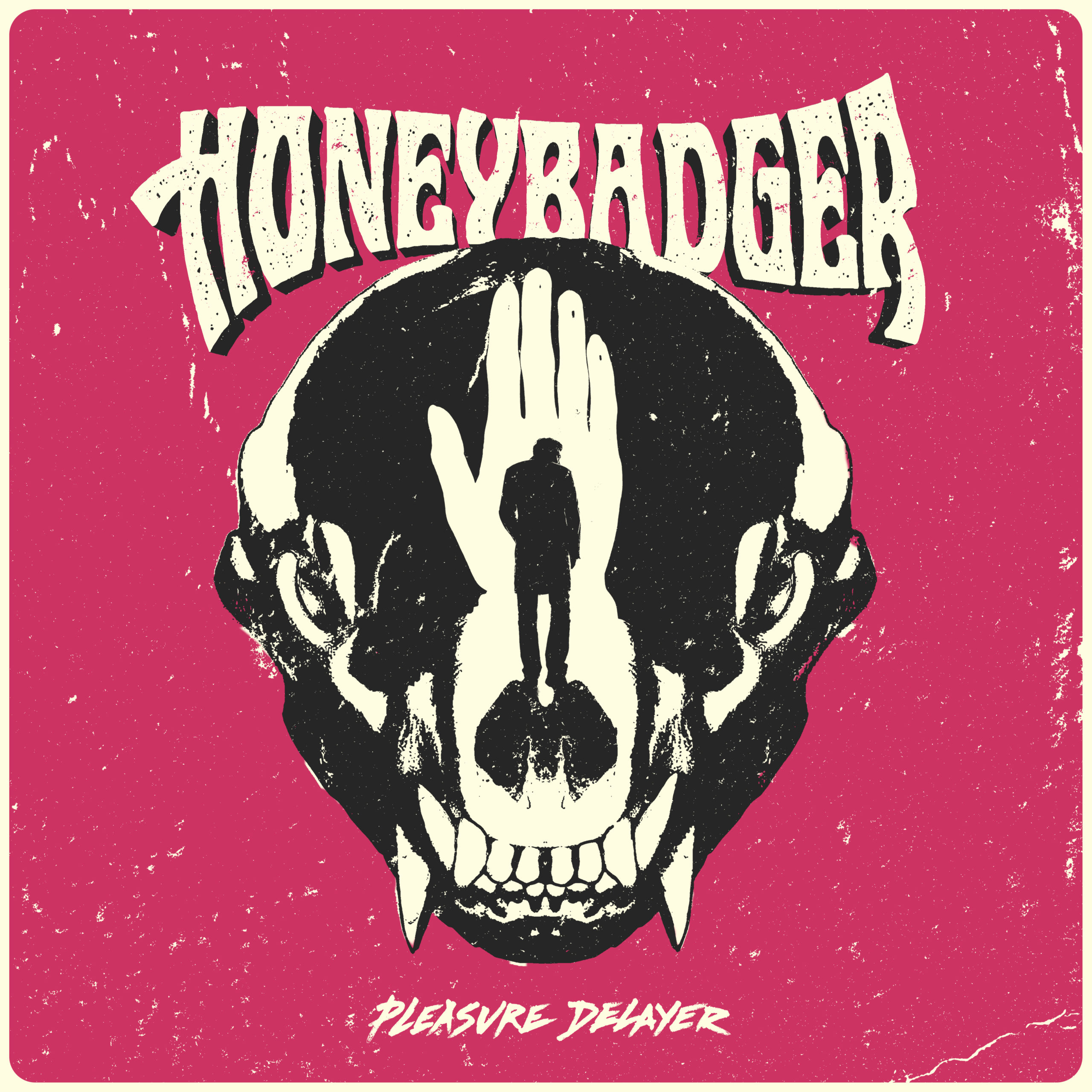 honeybadger pleasure delayer