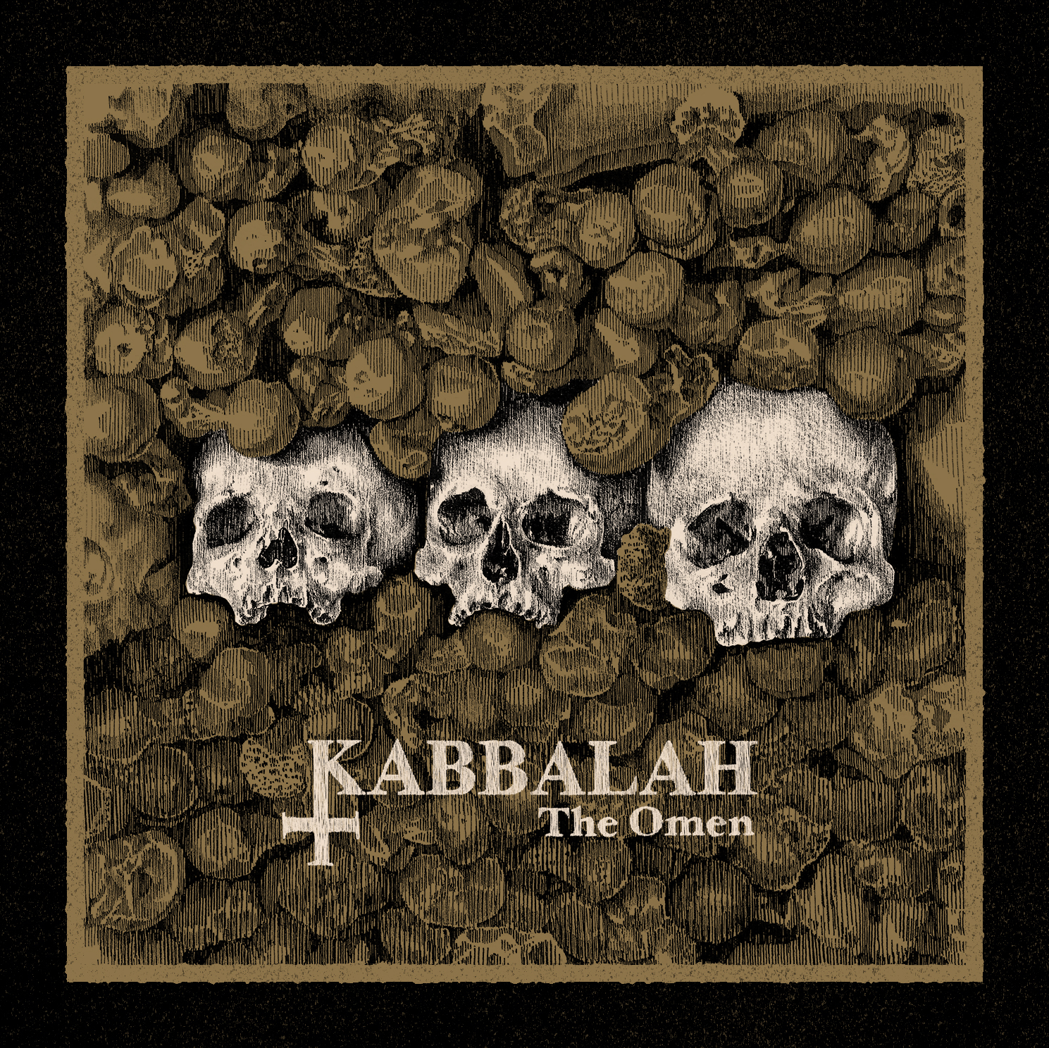 kabbalah the omen
