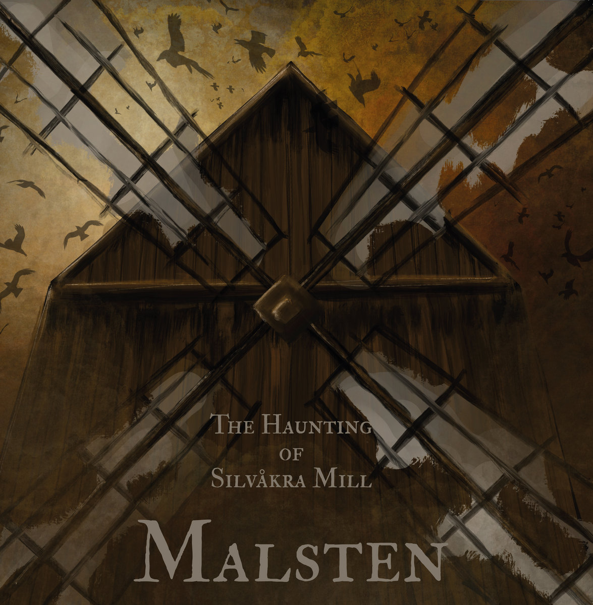 malsten The Haunting of Silvakra Mill