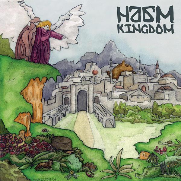 naam kingdom
