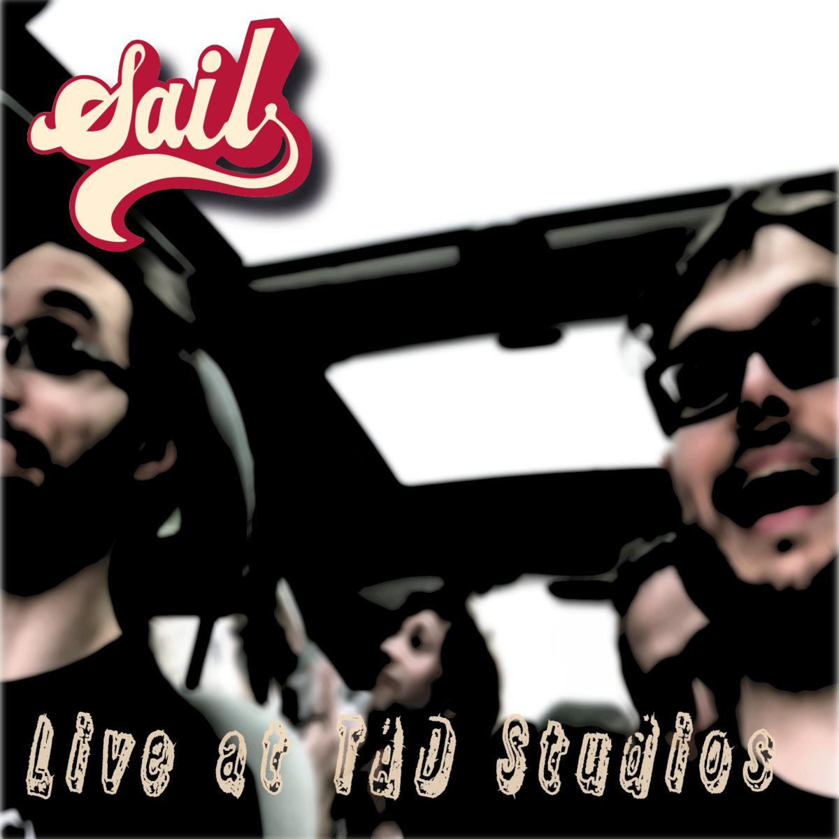 sail live at tad studios