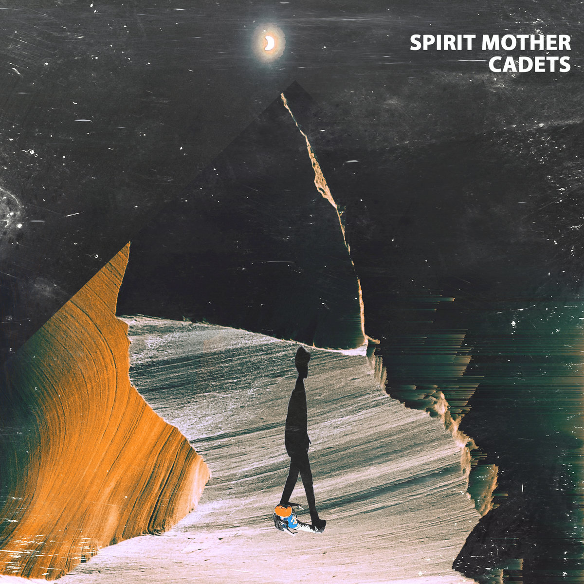 spirit mother cadets