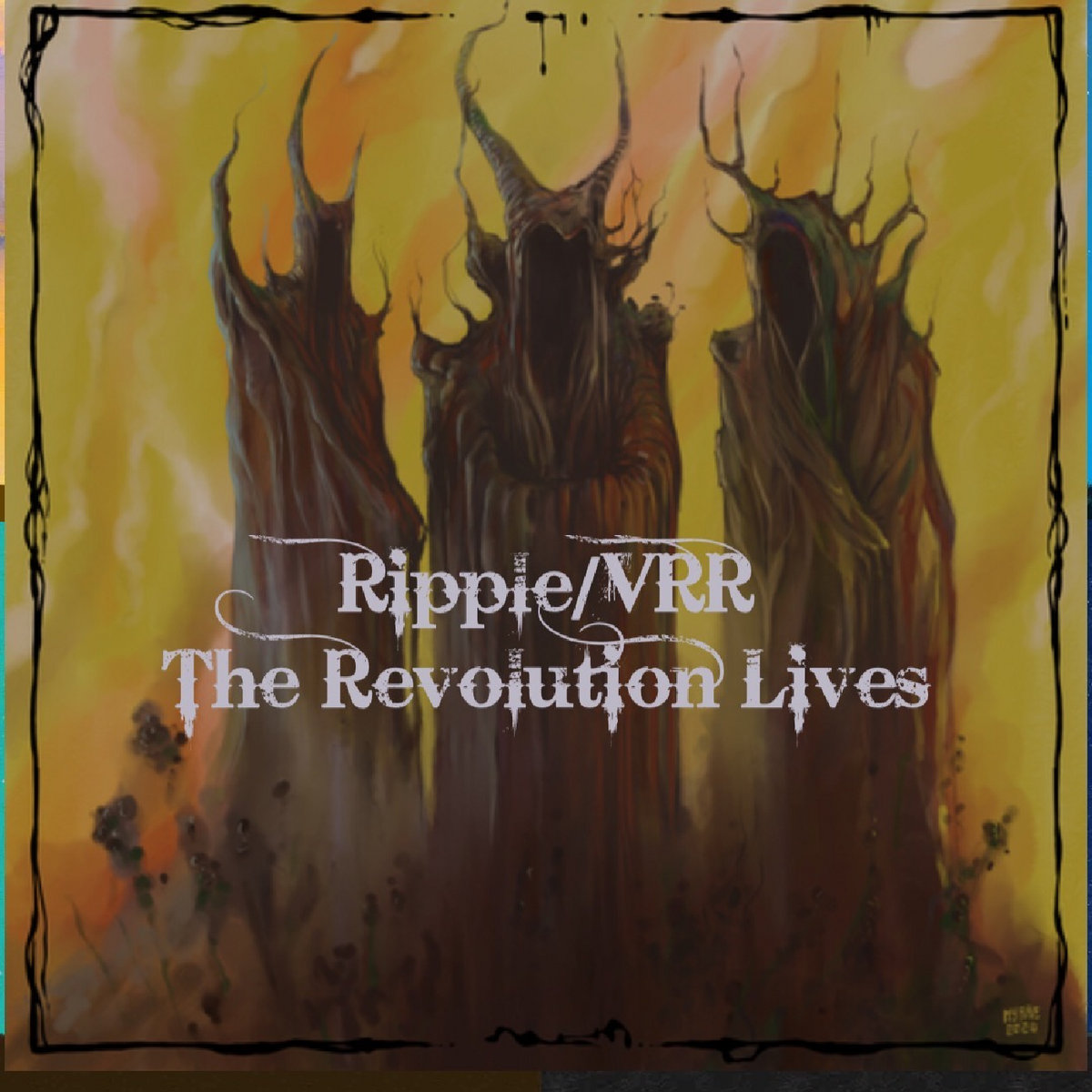 va ripple vrr the revolution lives