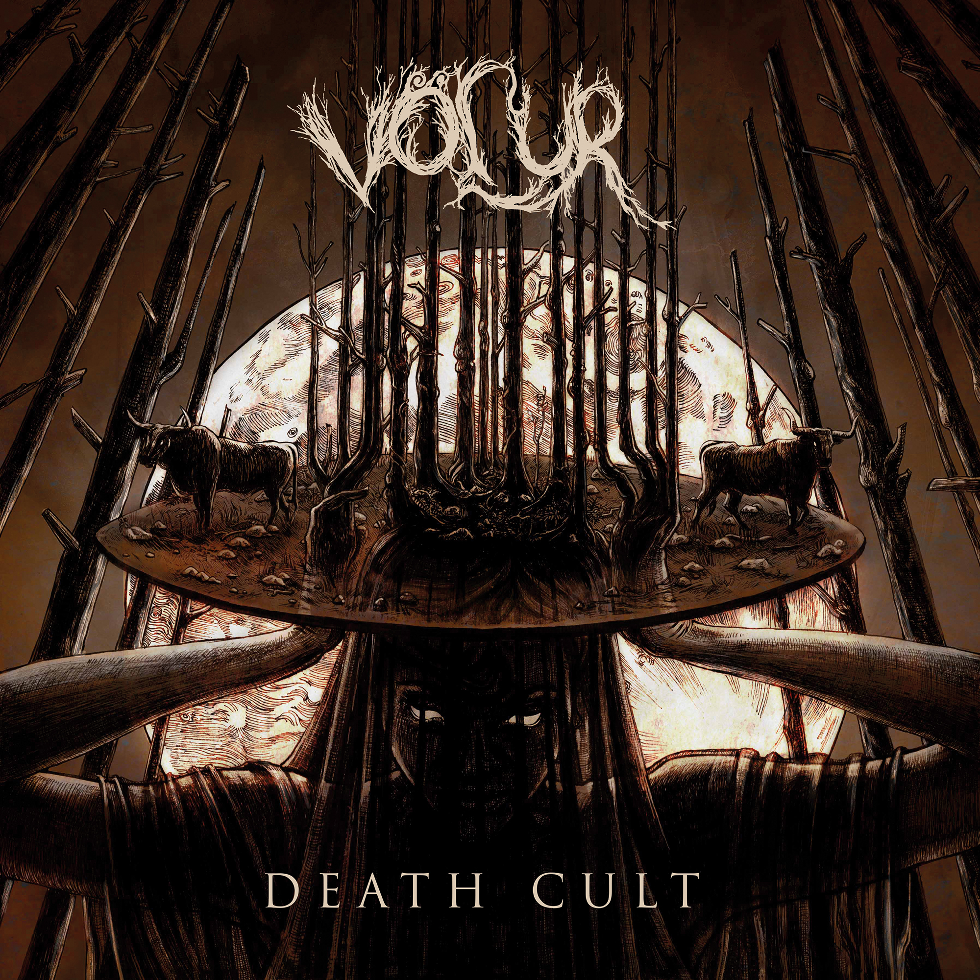 Völur death cult