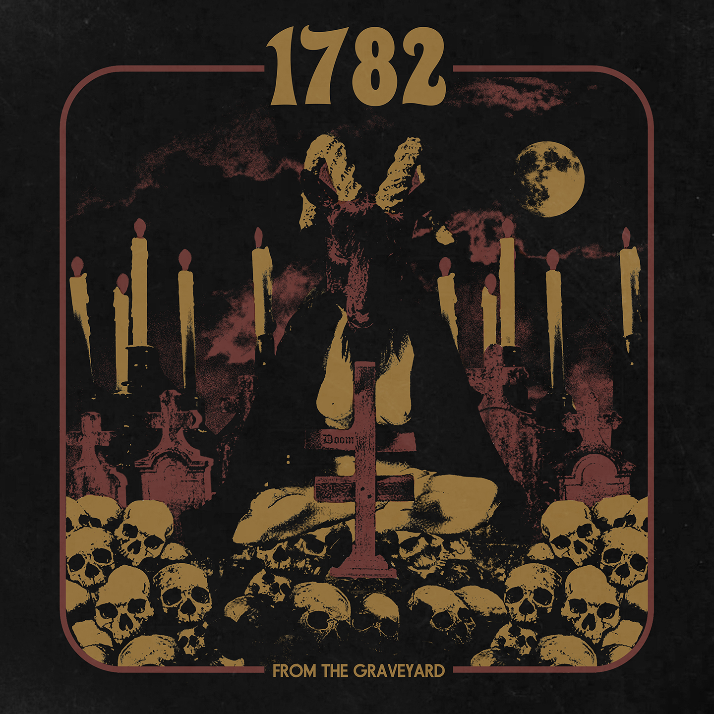 1782 from the graveyard