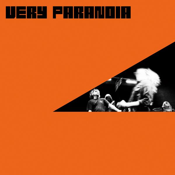 Very Paranoia Very Paranoia