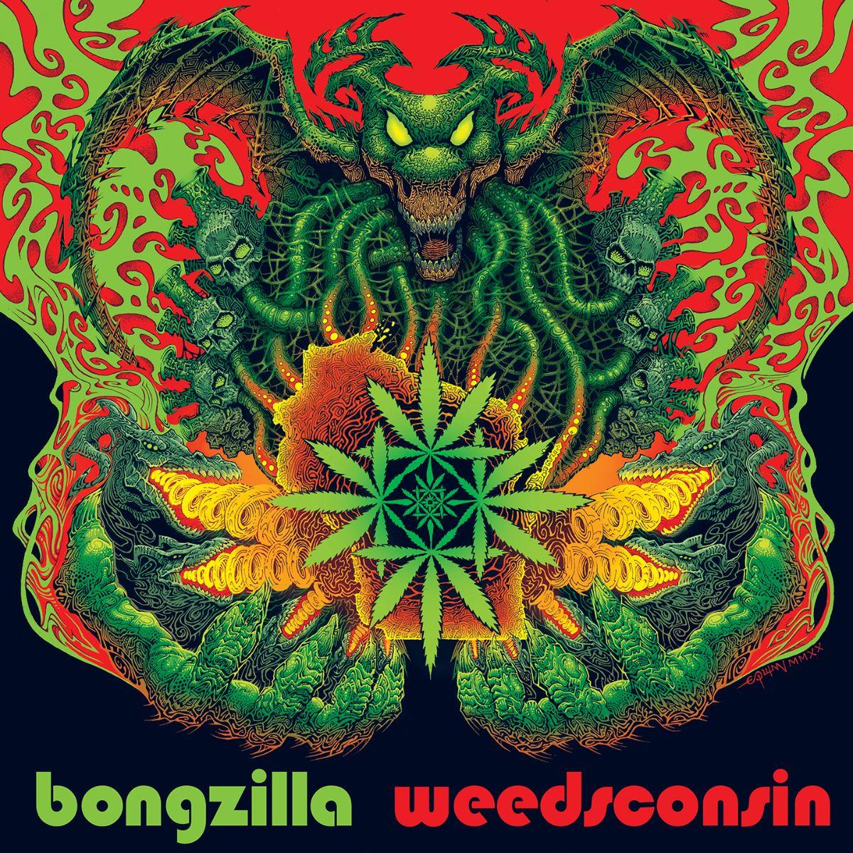 bongzilla weedsconsin