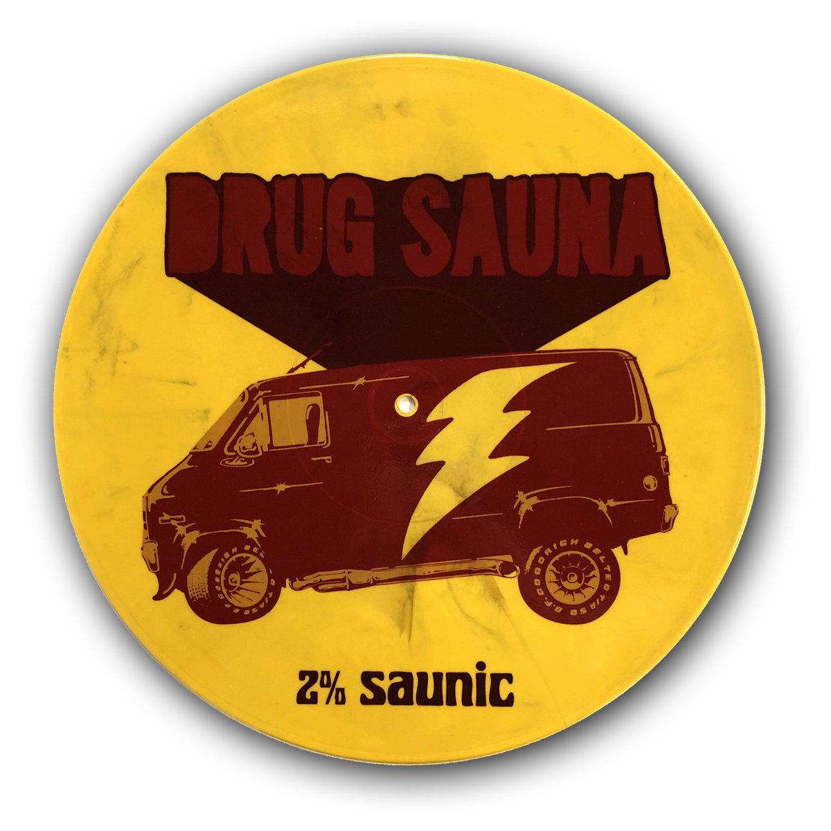 drug sauna 2 percent saunic