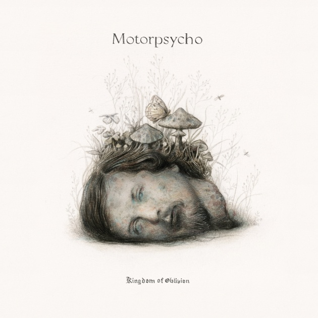 motorpsycho kingdom of oblivion