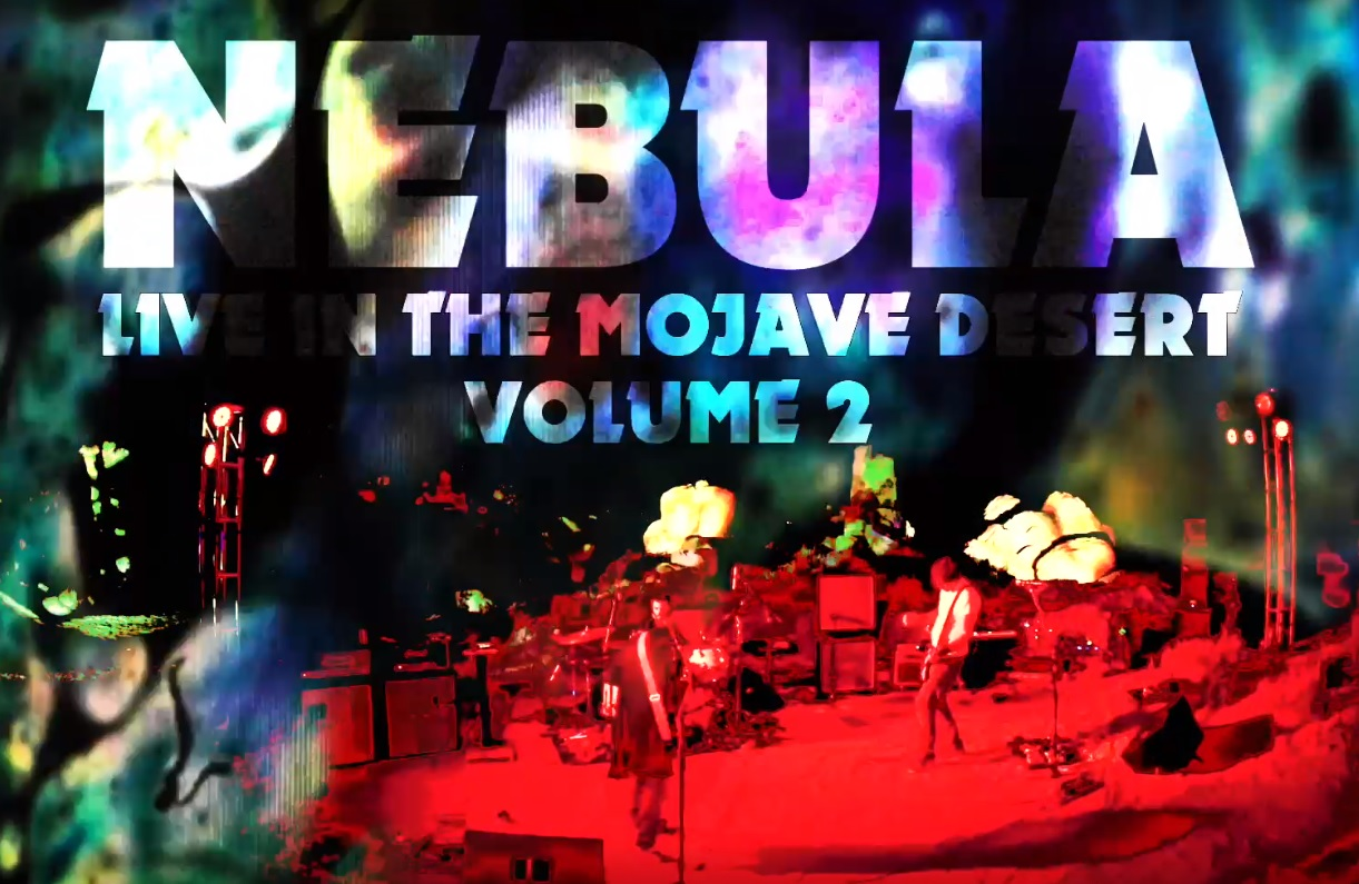 nebula live in the mojave desert with header