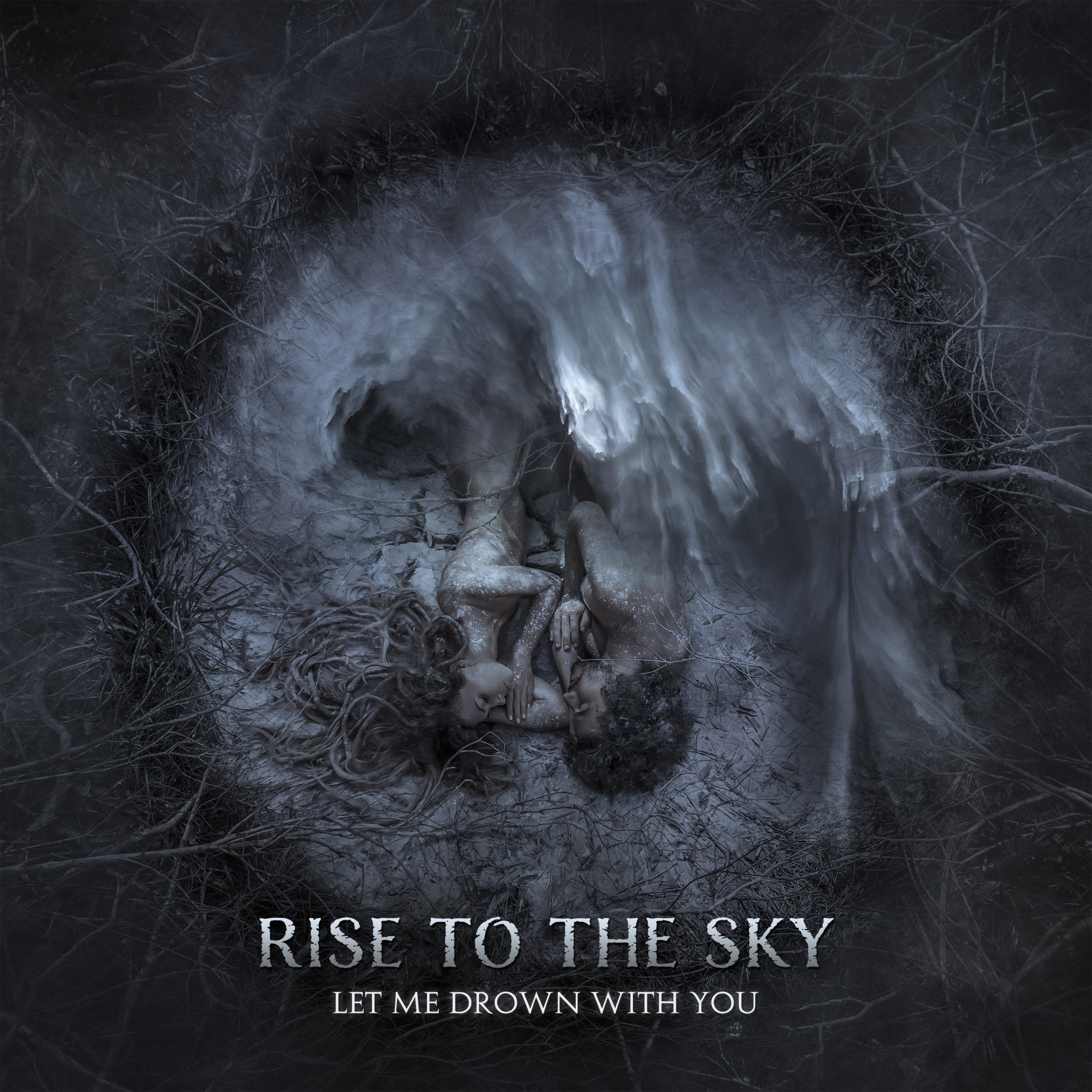 rise to the sky let me drown with you