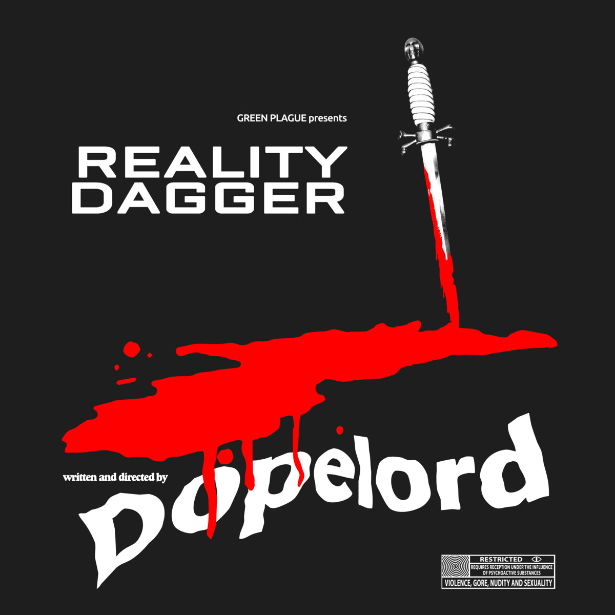 Dopelord Reality Dagger