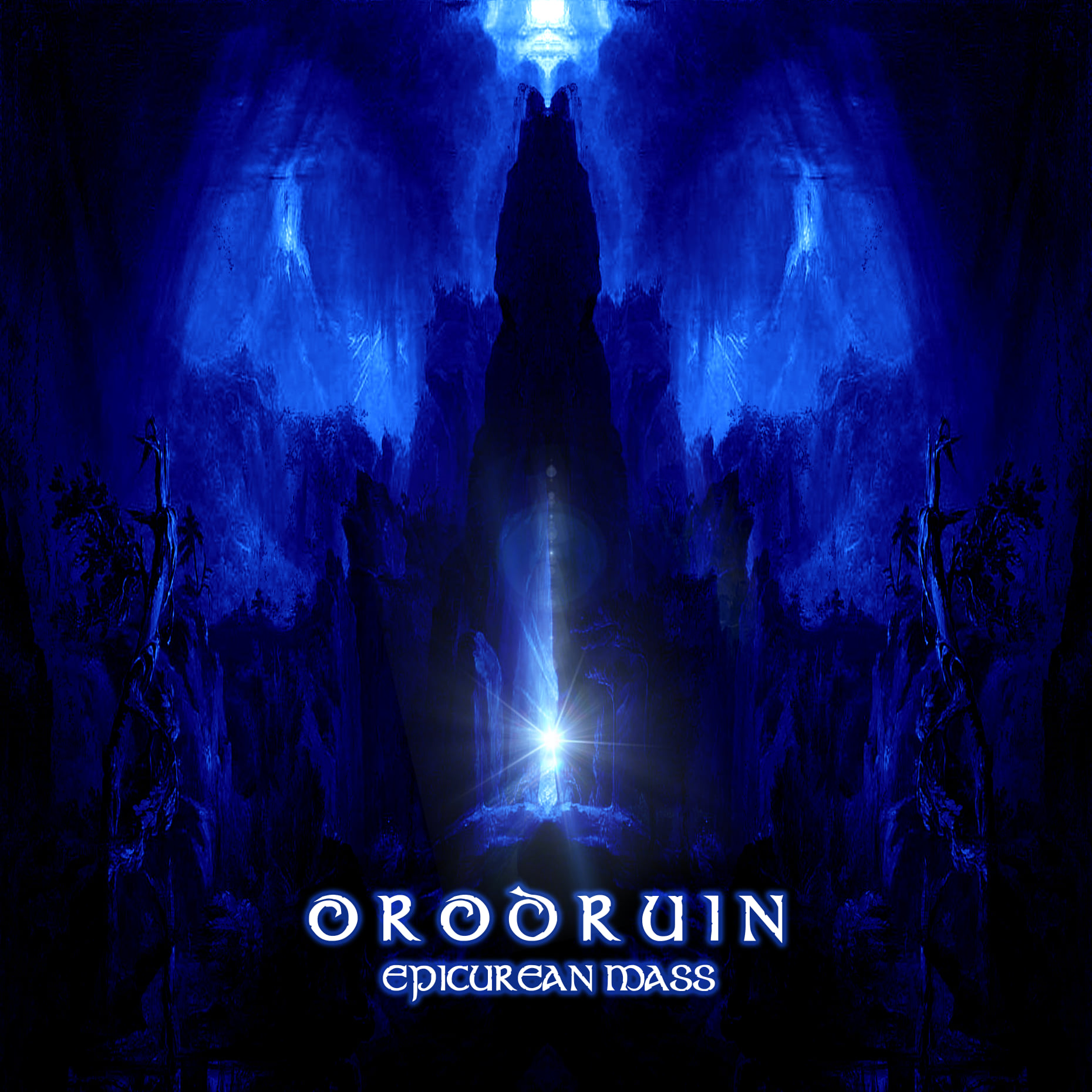 ORODRUIN EPICUREAN MASS