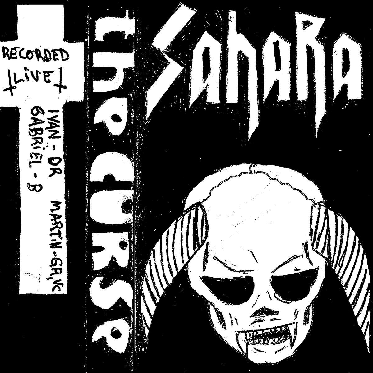 sahara the curse