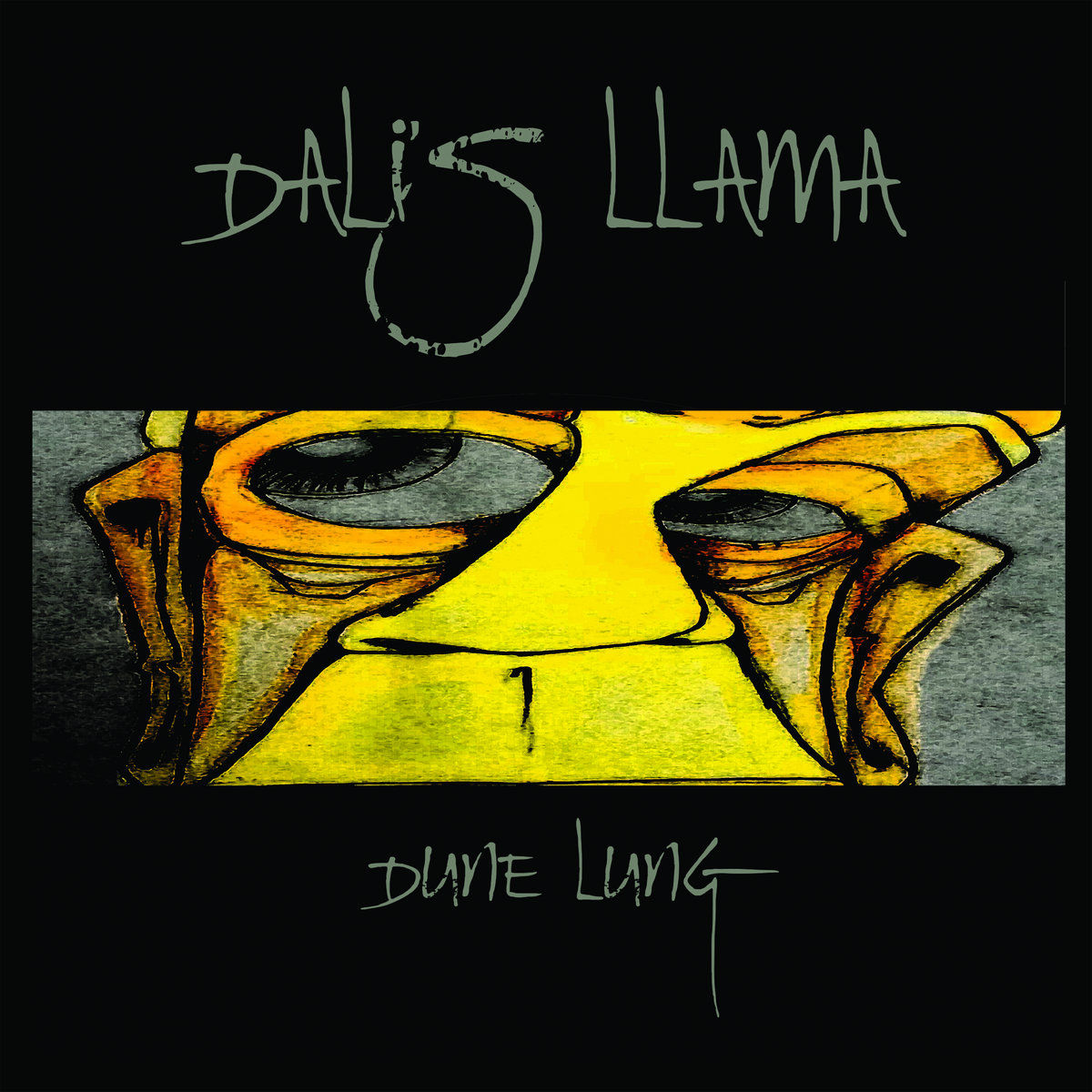dalis llama dune lung