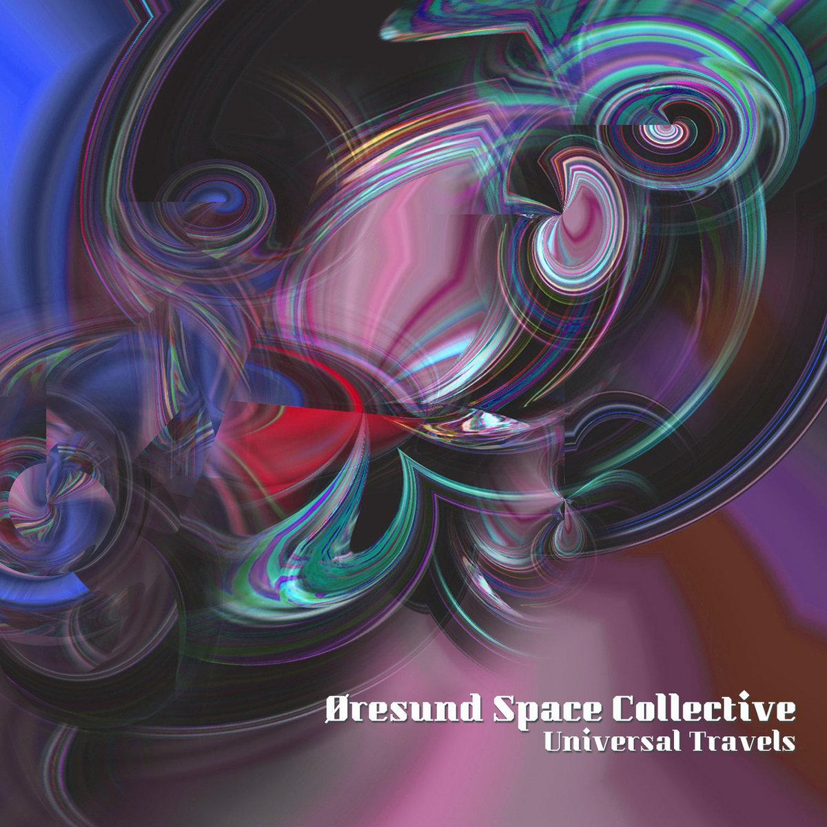 oresund space collective universal travels